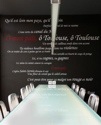 Hotel de Brienne - Salle de réunion