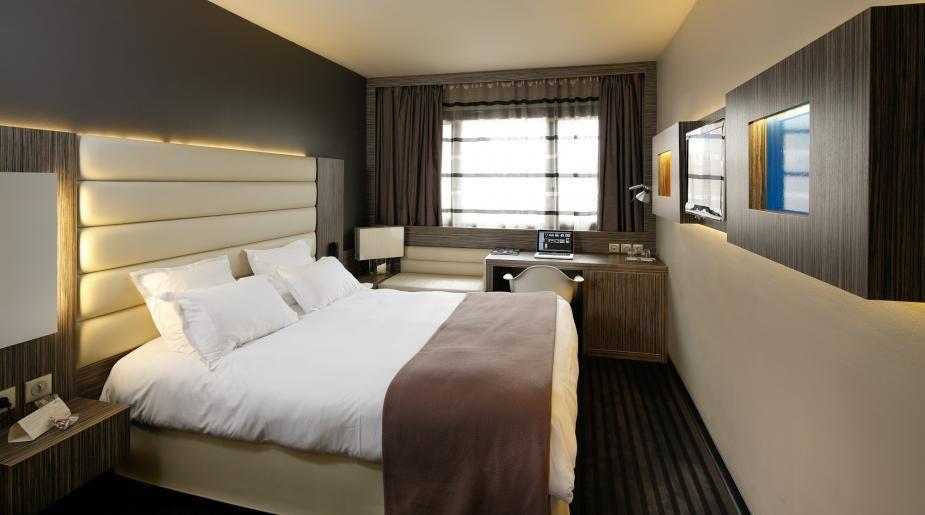 Hotel de Brienne - Double Leclerc Room