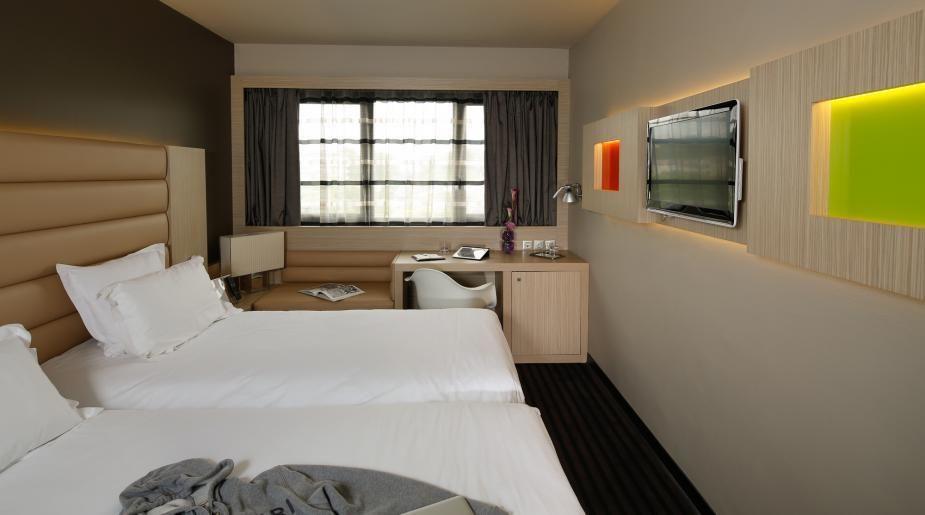 Hotel de Brienne - Twin Leclerc Room