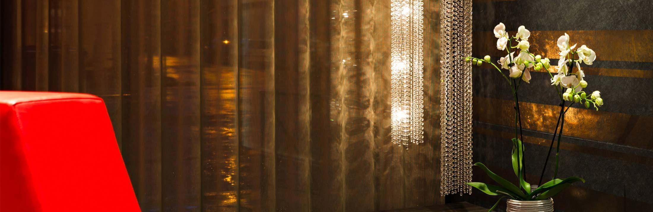 Hotel de Brienne - Detalles