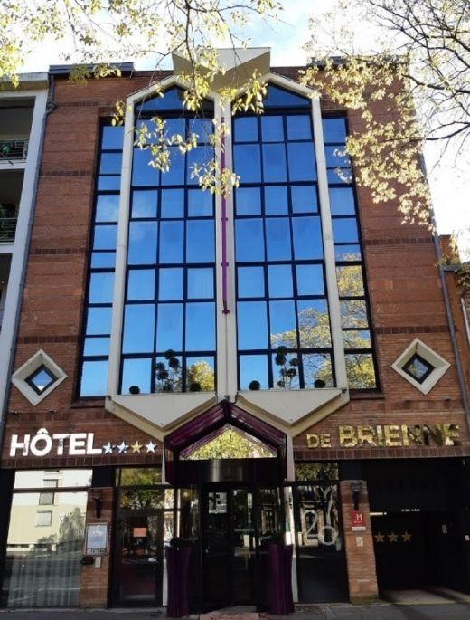 Hotel de Brienne - Alentours